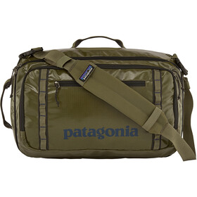 Patagonia Black Hole Mini MLC Convertible Briefcase sage khaki